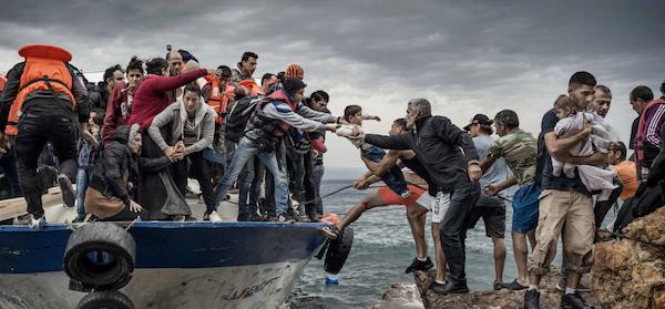 migrants image