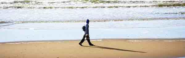 walk alone-image